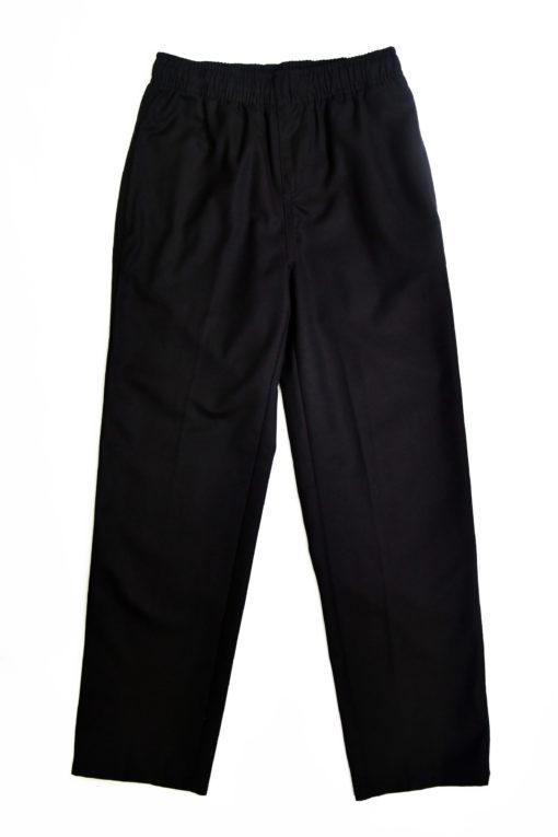 KNTC School Kids Uniform Academic Pants Front