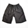 KNTC School Kids Uniform Academic School Shorts Front
