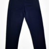 KNTC School Kids Uniform Fleece Track pants Front