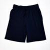 KNTC School Kids Uniform Boys Shorts Black