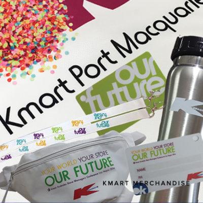 KNTC Custom Made Prints and Events Merchandise