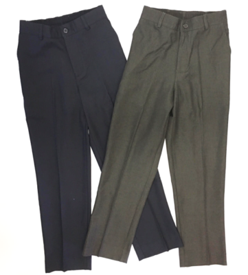 KNTC Kids School Uniforms Pant