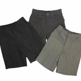 KNTC Kids School Uniforms Shorts