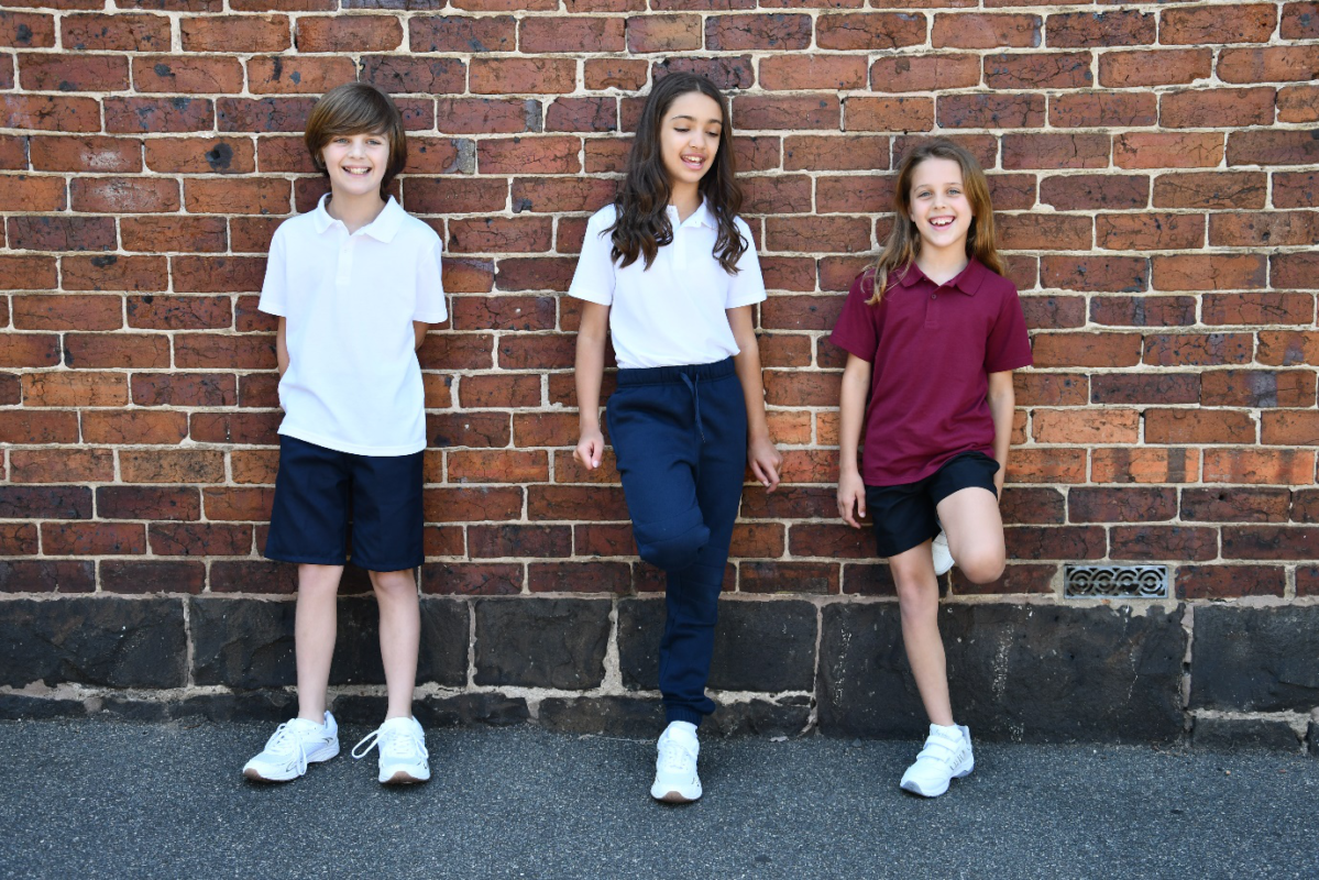 Buy school uniforms online