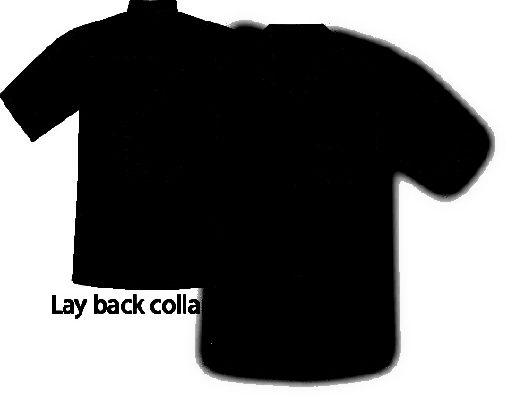 KNTC Kids School Uniforms Lay Back Collar