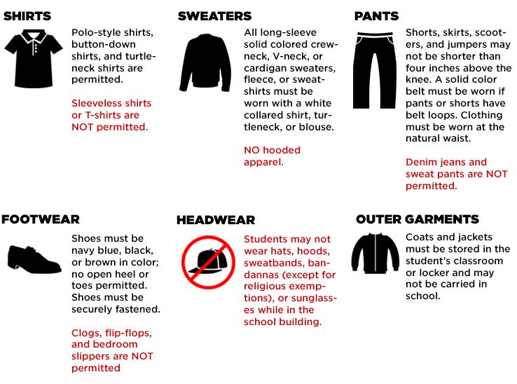 school uniform online