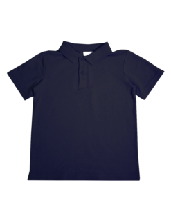 Classic Short Sleeve Polo Shirt KNTC