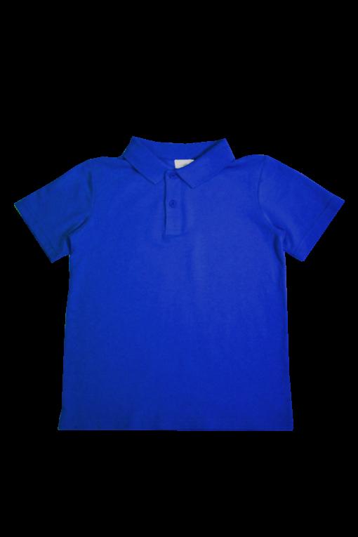Classic Short Sleeve Polo Shirt Kool and the Crew
