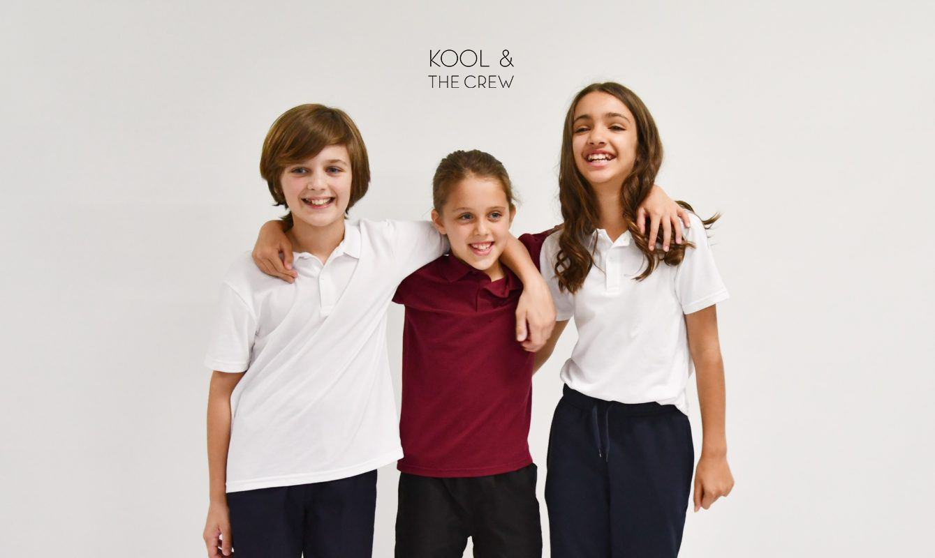 Buy school uniform