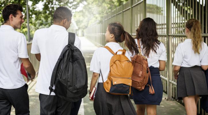 KNTC Kids School Uniforms